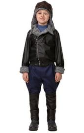 Детский костюм храброго Летчика