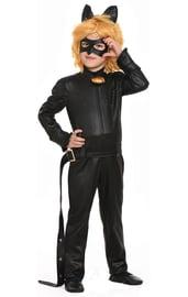 Детский костюм Супер кота из мультика