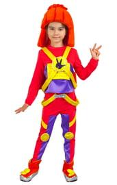 Детский костюм девочки Фиксика Симки