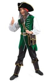 Детский костюм Джека Воробья пирата