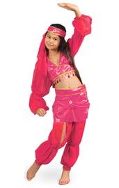 Детский костюм Арабской девочки