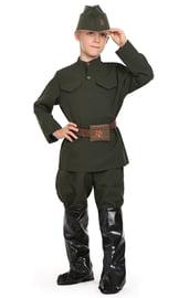 Детский костюм Бравого Солдата