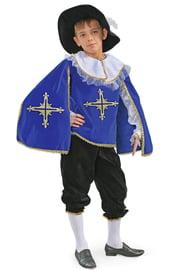 Детский костюм отважного Мушкетера