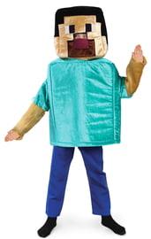 Детский костюм Майнкрафт