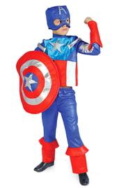 Костюм Капитана Америки из комикса