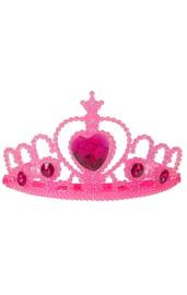 Розовая корона