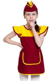 Детский костюм Продавщицы