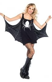 Темный костюм Черной вдовы