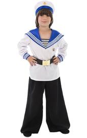 Детский костюм русского матроса