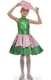 Детский костюм Розочки