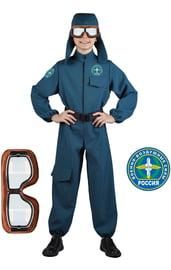 Карнавальный костюм летчика