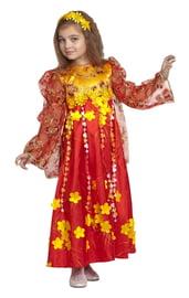 Детский костюм Лета Красного