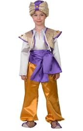 Детский костюм Аладдина