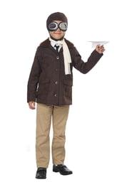 Детский костюм Авиатора