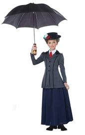 Детский костюм Мэри Поппинс