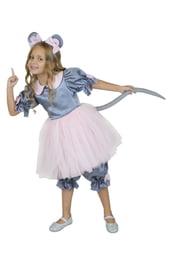 Детский костюм Розовой мышки
