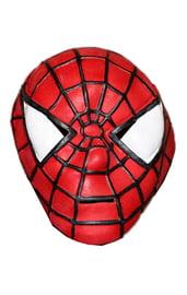 Детская маска Человека паука