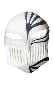 Белая маска Ичиго Блич