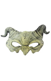 Маска черепа дьявола