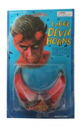 Дьявольские рога