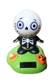 Игрушка Скелетик