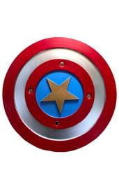 Канавальный щит Капитана Америка