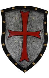 Щит крестоносца