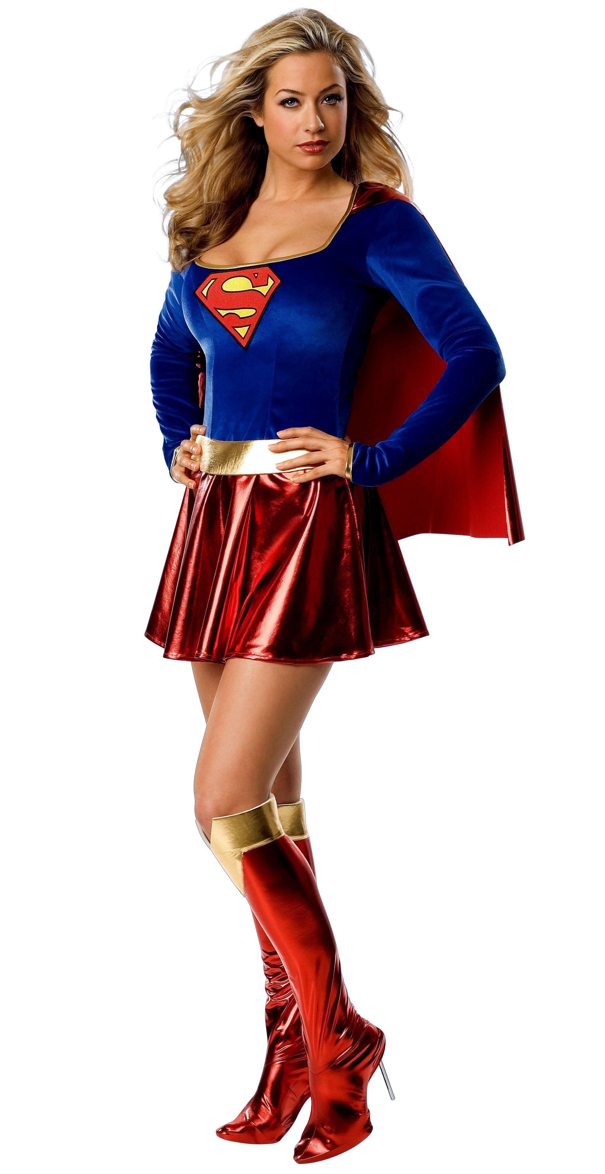 Костюм супер девушки (46-48) костюм красотки канкана 46 48