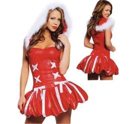 Костюм снегурочки конфетки (40-44) костюм чарующей снегурочки 40 44