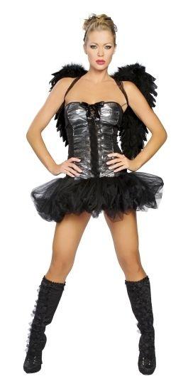 Костюм мистического ангела (44) костюм