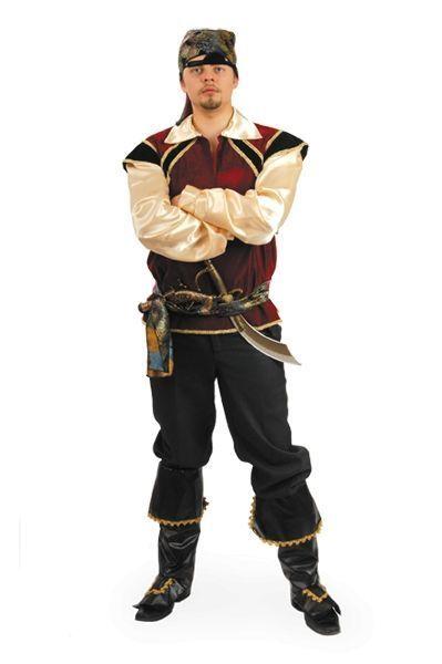 Костюм пирата (52)