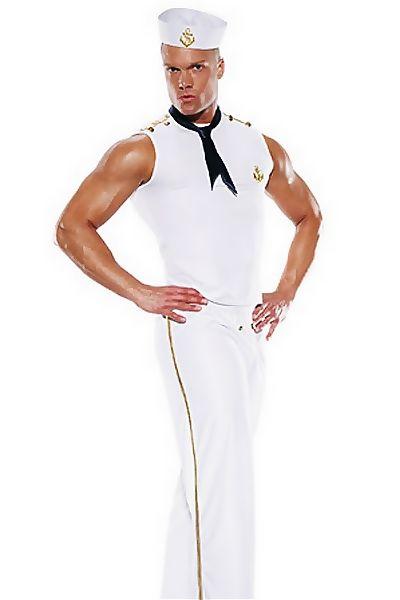 Костюм моряка (42)