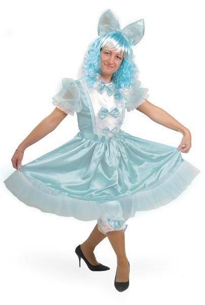 Костюм куклы Мальвины (44) детский костюм девочки мальвины 28