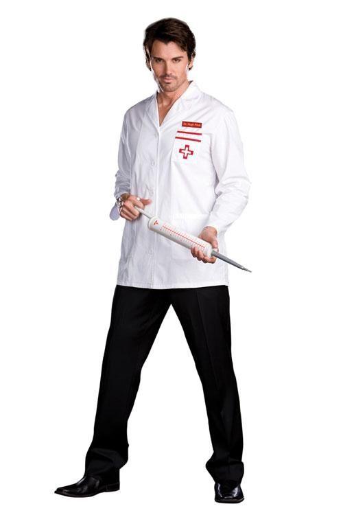 Костюм доктора (48-52) - Медсестры, р.48-52
