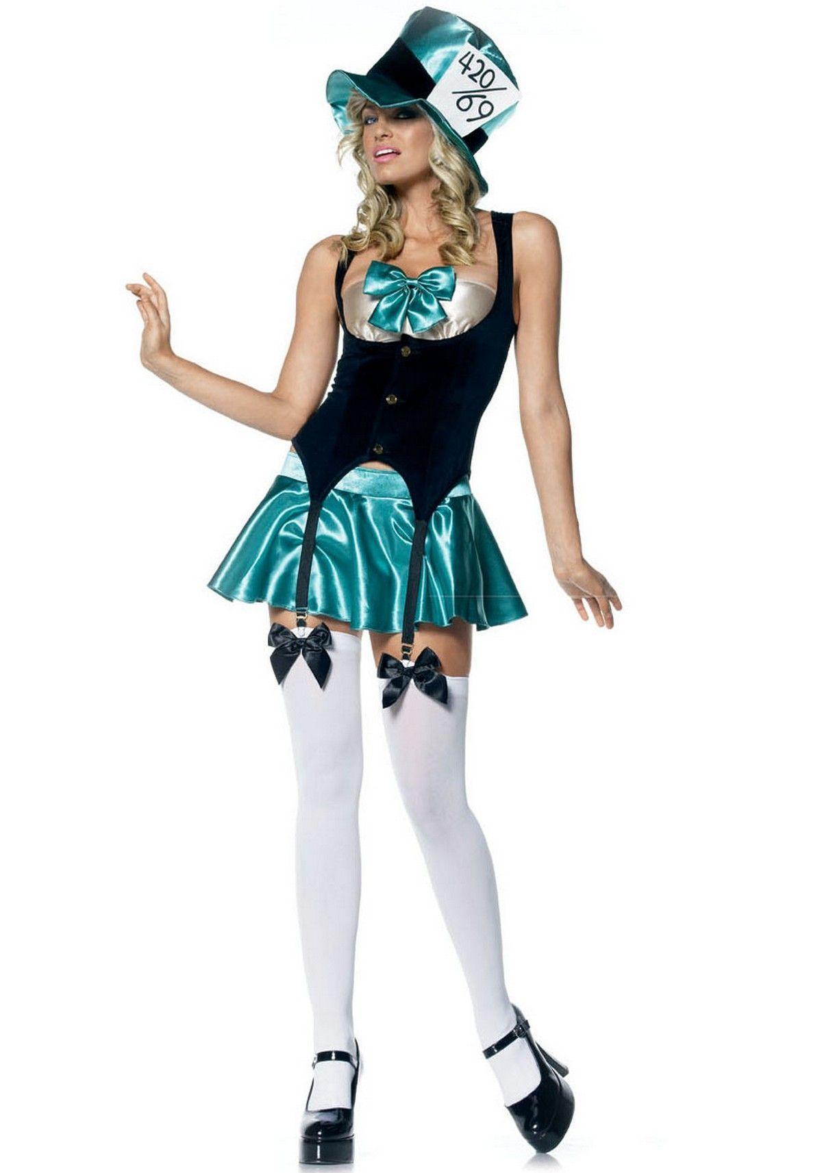 Костюм  Лепреконши (40-44) костюм снегурочки конфетки 40 44