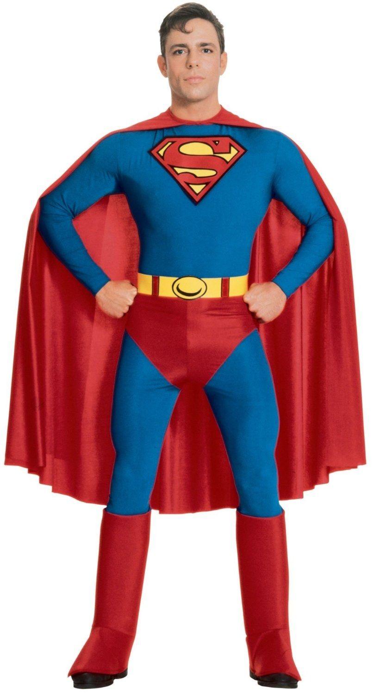 Костюм супермена (52)