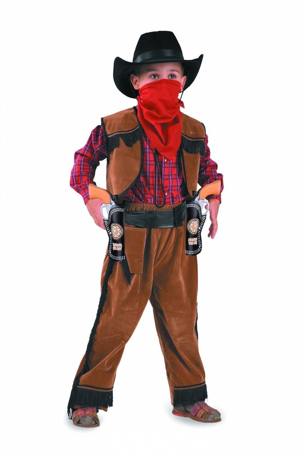 Детский костюм ковбоя своими руками фото 481