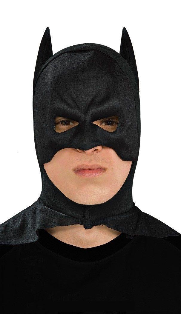 Маска Бэтмена 02 (UNI) плюшевая маска зайки uni