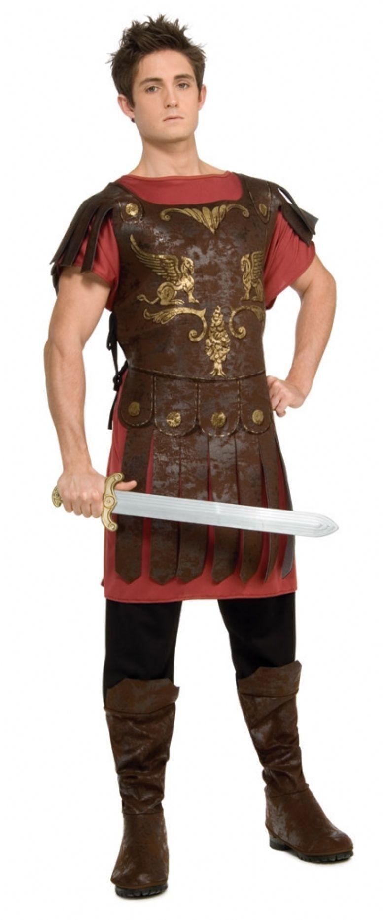 Костюм гладиатора (52) - Исторические костюмы, р.52