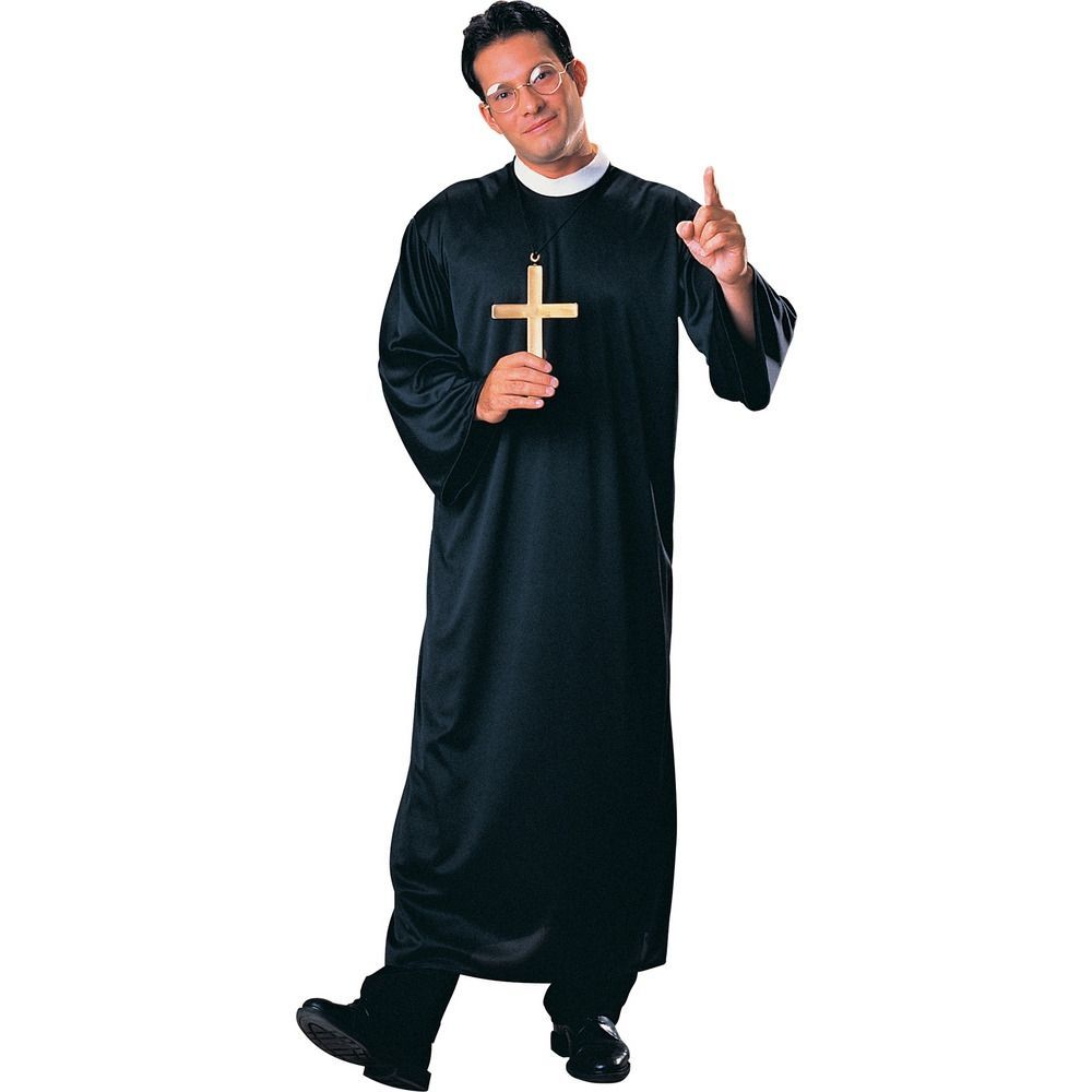 Костюм священника (52) - Униформа, р.52