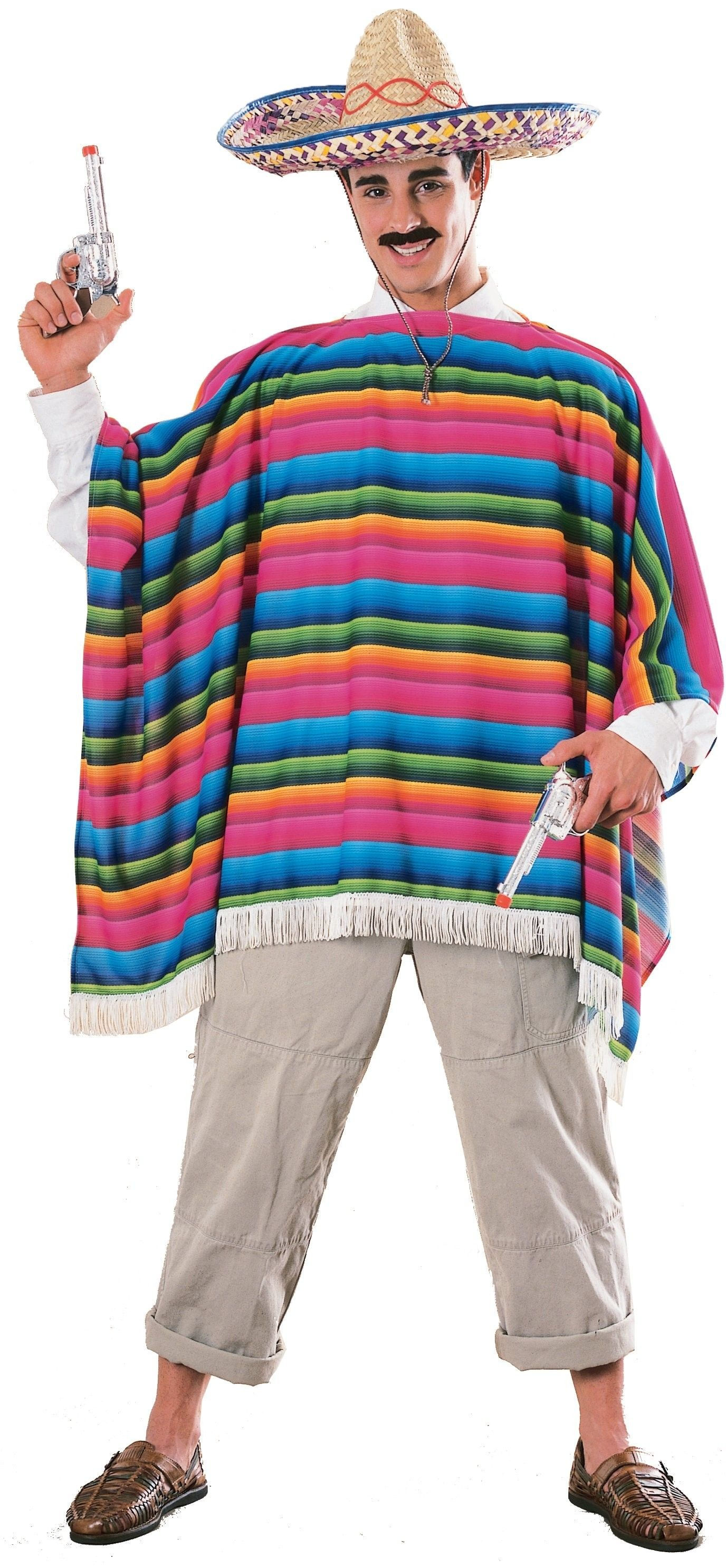 Костюм мексиканца (52)