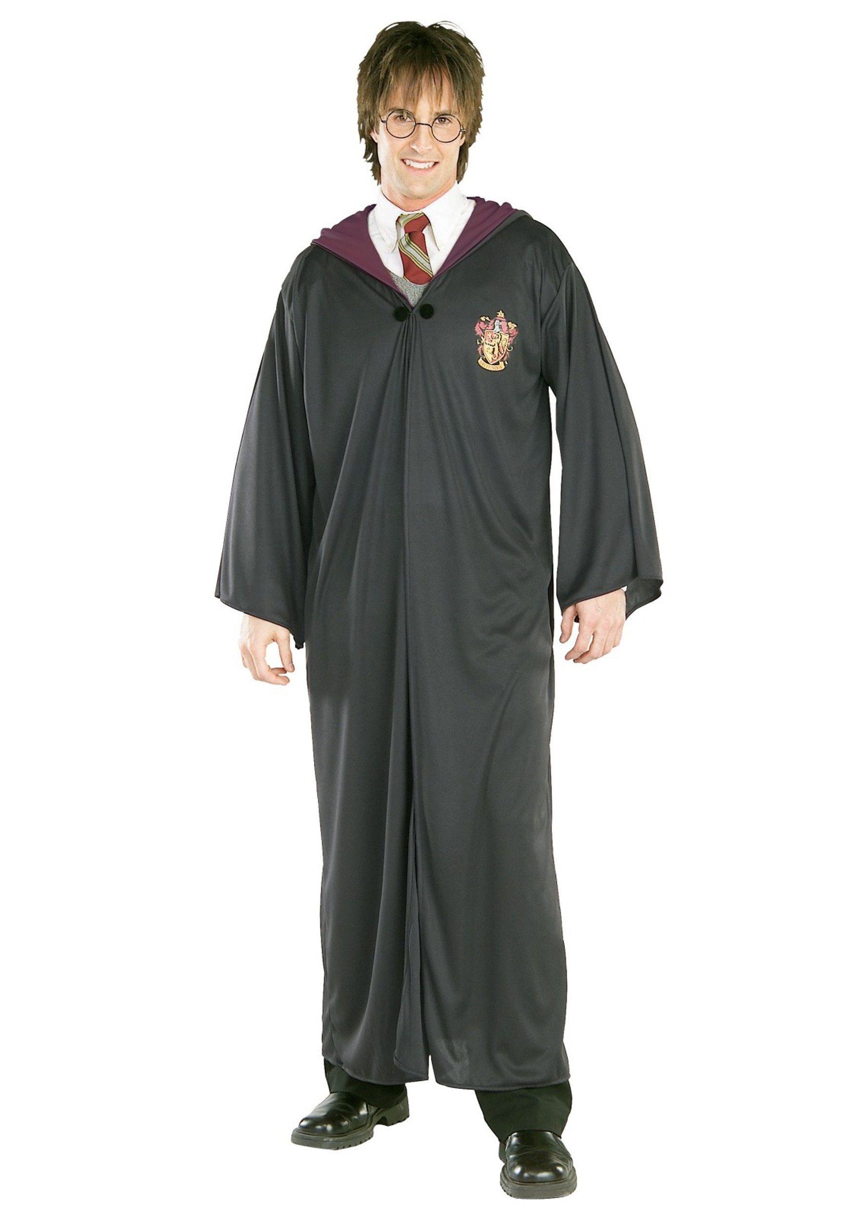 Костюм Гарри Поттера (52) rubies костюм гарри поттера
