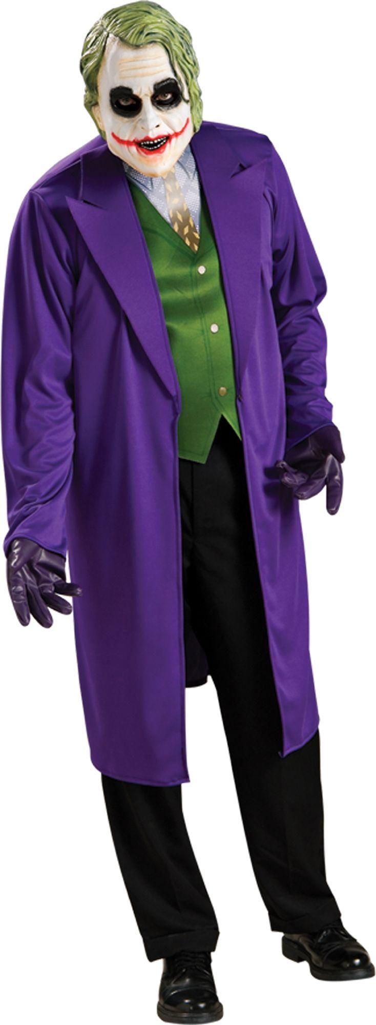 Костюм Джокера (54)