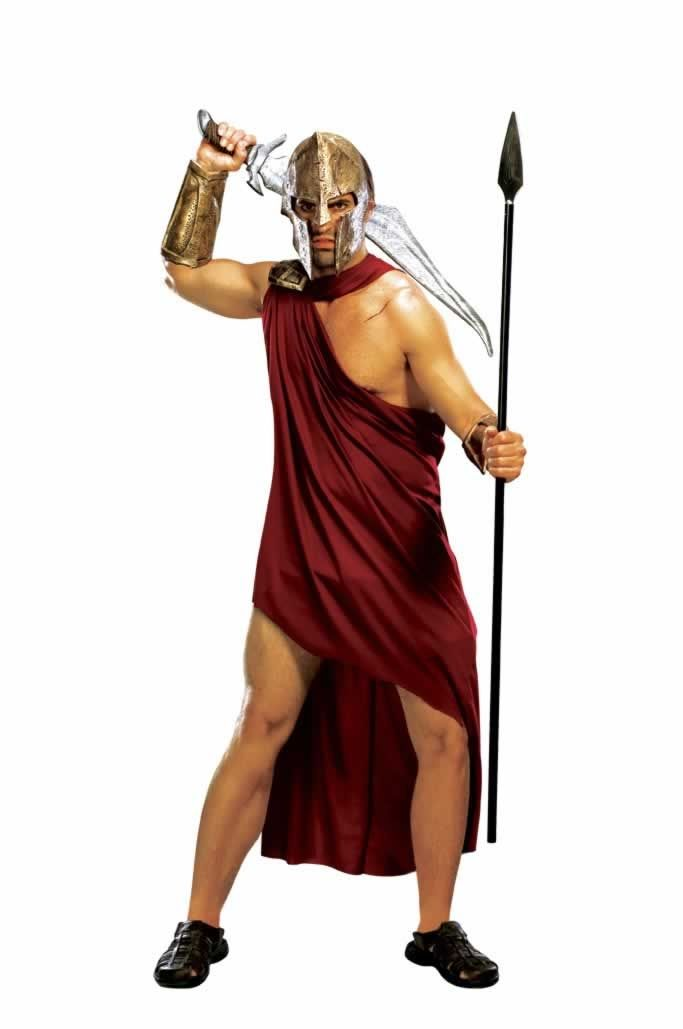 Костюм Спартака (52)