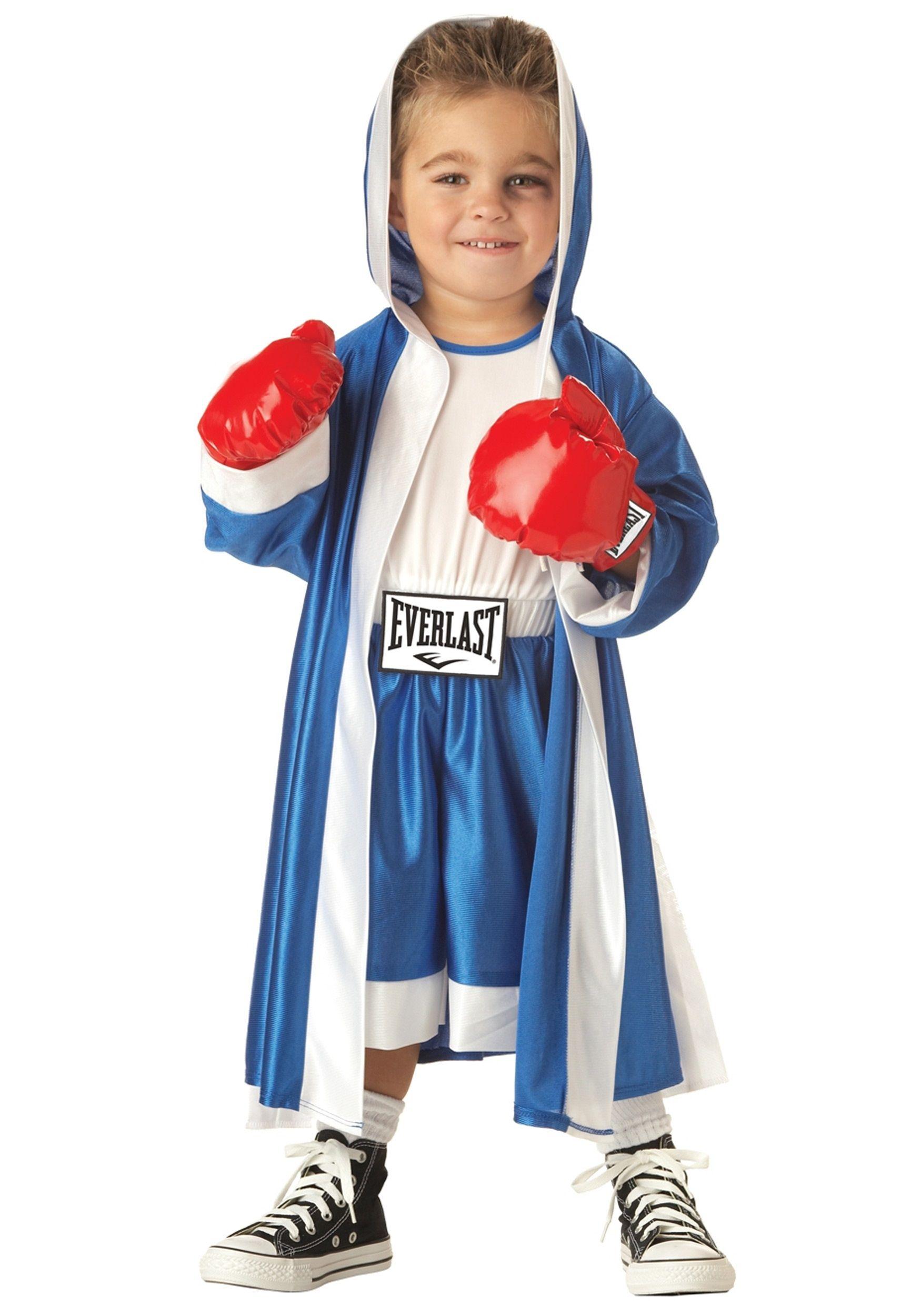 Боксерский костюм детский (26-28) детский костюм розовой кошки 26 28