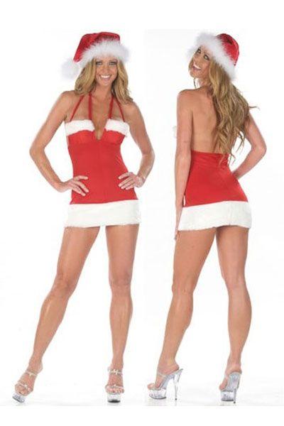 сексуальное-рождественское-платье-42
