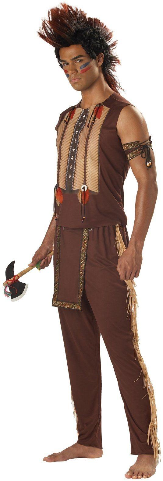 Костюм индейца-воина (54) от Vkostume