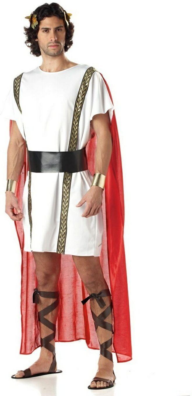 Костюм Римского сенатора (48-52) костюм римского гражданина 52 54