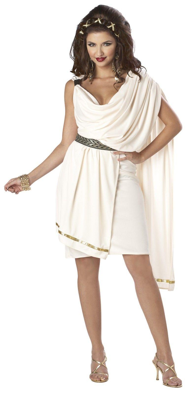 Костюм непорочной римлянки (48) - Исторические костюмы, р.48