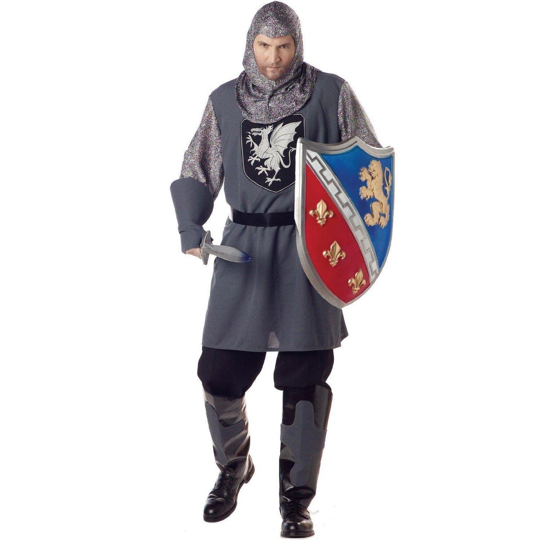 Костюм доблестного рыцаря (50-52) костюм индейца воина 50 52